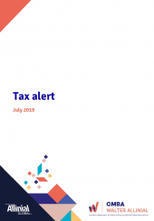 EU-resident individuals can now claim a French social contributions refund on property income until December 31th 2019EU-resident individuals can now claim a French social contributions refund on property income until December 31th 2019