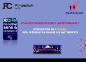 Réseau de cabinets indépendants d'expertise comptable, finance, solutions entrepreneurs