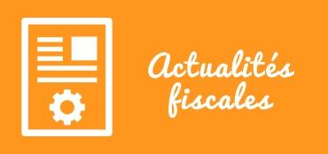 Expert-comptable fiscalité & actualités fiscales janvier 2016