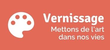GMBA vernissage artistes Paris 20e janvier 2016