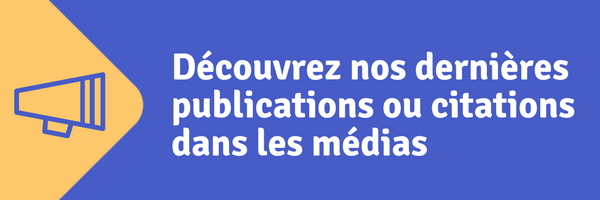 gmba dans la presse interviews publications experts médias