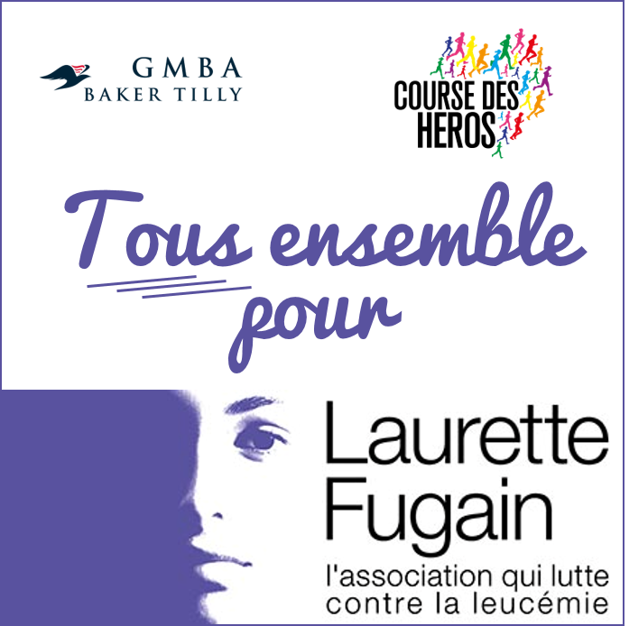 GMBA engagé Laurette Fugain mécénat association engagement valeur RSE RSO Paris