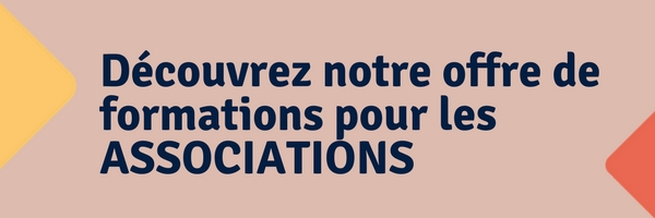 CATALOGUE OFFRES FORMATIONS ASSOCIATIONS SECTEUR ASSOCIATIF GMBA