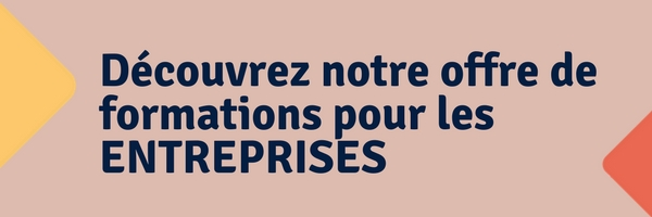 OFFRE FORMATIONS ENTREPRISES GMBA